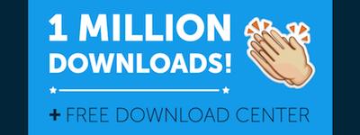 RCR-Jan-2017-1-Million-Downloads-Blog-Banner